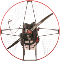 Air Conception Nitro XL Paramotor
