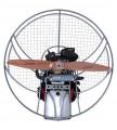 Parajet Volution Thor 100 Paramotor