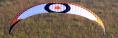 Paramania Revo 3 Paraglider