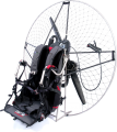 Air Conception NiTRO 200 Titanium Race Paramotor