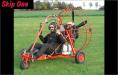 Fresh Breeze Skip One Trike