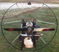 BlackHawk Talon 175 Paramotor