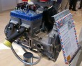 Rotax 582 UL DCDI 65HP Aircraft Engine