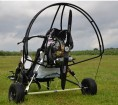 Fresh Breeze Hyper ThoriX Paramotor