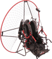 Air Conception Ultimate 130 Delta Paramotor