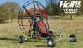 Blackhawk HellCat 360 Paramotor