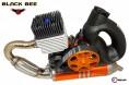 Cors Air BLACK BEE Paramotor