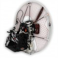 Fly Products S-4 Rider Paramotor