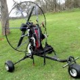 BlackHawk Lite Trike