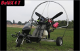 Fresh Breeze Bullix 4T Trike