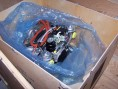 Rotax 912 ULS DCDI 100HP Aircraft Engine