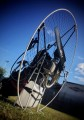 Air Conception Ultimate 130 Titanium Race Paramotor