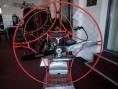 Fresh Breeze Thorix 190 Paramotor