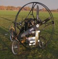 Fresh Breeze Super Thorix Paramotor