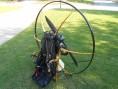 Parajet Zenith Thor 100 Paramotor
