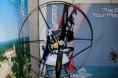 Parajet Zenith Thor 130 Paramotor