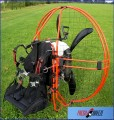 Fresh Breeze Monster Paramotor