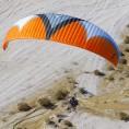 Velocity Elektra Paraglider