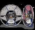 Parajet Zenith Moster 185 Plus Paramotor