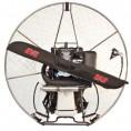 PAP RM 80cc Light Paramotor