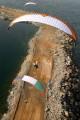 Paramania Revolution Paraglider