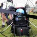 BlackHawk AMP Paramotor