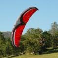 Velocity Edge Paraglider