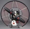 BlackHawk MZ313 Paramotor